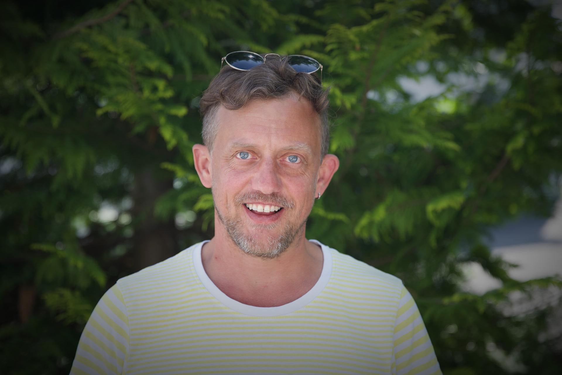 Peter Olibet